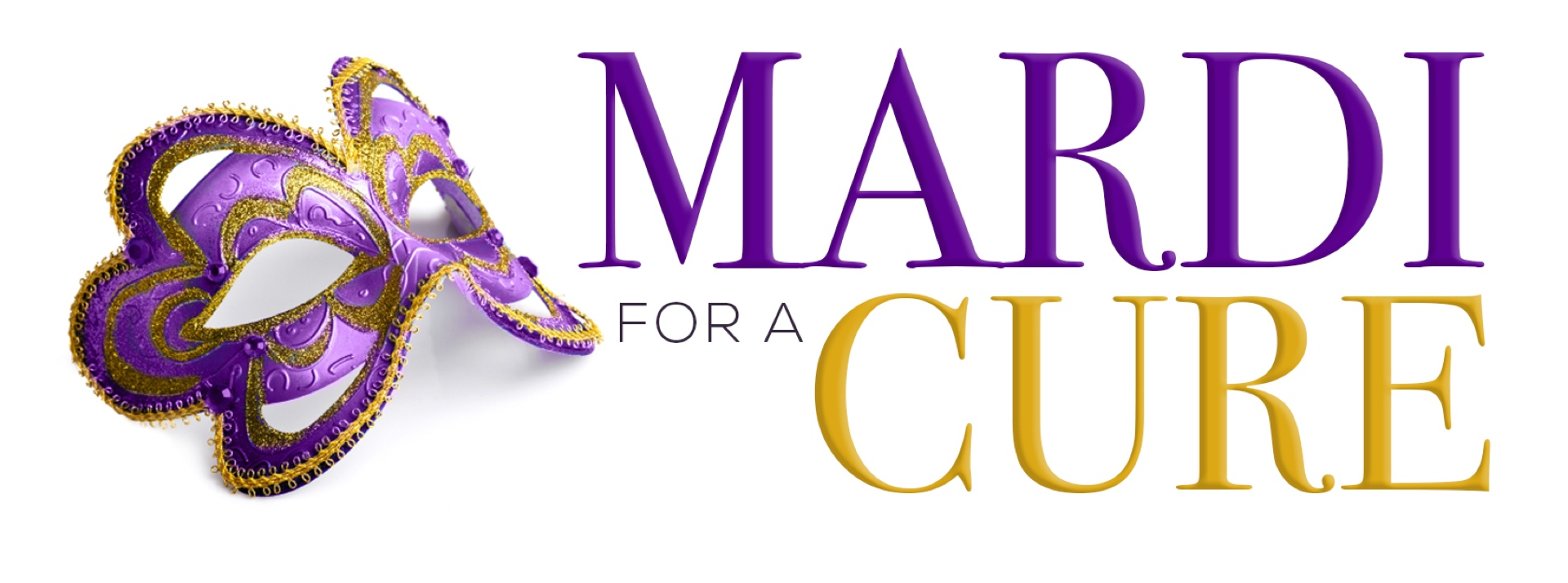 Mardi for a Cure